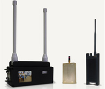 cofdm transmitters receivers