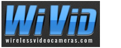 Wi Vid Wireless Video Cameras